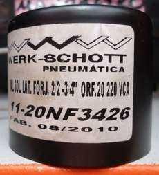 marca: Werk Schott modelo: 1120NF3426 estado: nova