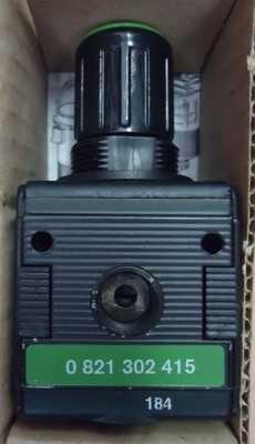 marca: Bosch modelo: 0821302415 estado: nunca foi utilizado