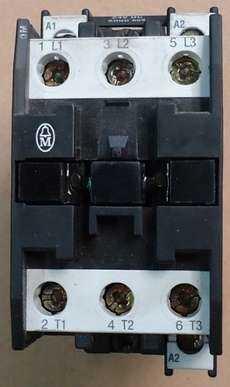 Contator (modelo: DIL0MGSOND659)