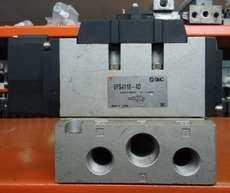 marca: SMC modelo: VFS4110-4D estado: usada