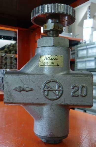 marca: Niscon <br/>modelo: 76 <br/>estado: usada