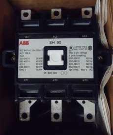 Contator (modelo: EH90)