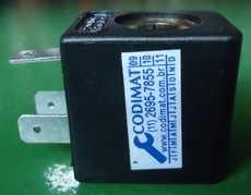 Bobina (marca: Codimat) para válvula pneumática