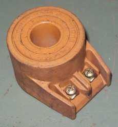Bobina (modelo: 481044) para válvula pneumática