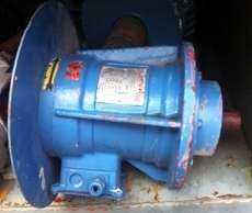 Motor elétrico (modelo: 1,18HP)