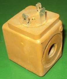 Bobina (modelo: 483510S5F) para válvula pneumática