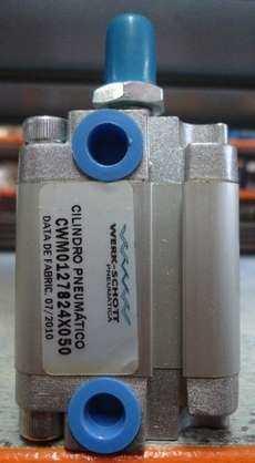 marca: WERK SCHOTT modelo: CWM0127824X050 12X50