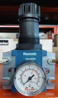 marca: Rexroth modelo: 5351430200 estado: seminovo
