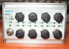 Equipamento eletronico (modelo: Input-p)