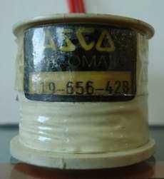 marca: Asco - Joucomatic modelo: 11965642B estado: nunca foi utilizada