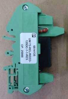 Rele (modelo: 5536113004)