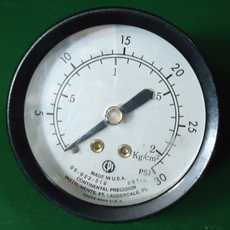 marca: CPI escala: 2kg/cm2 30PSI estado: seminovo