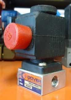 marca: Dover modelo: 10003SLA5LE estado: usada
