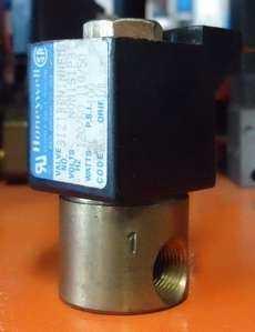 Válvula solenóide (modelo: B67)