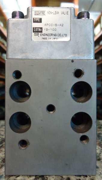 marca: SR <br/>modelo: APCC5A2Y9100 <br/>estado: seminova