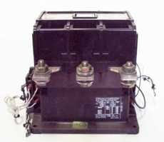 Contator (modelo: EH300)
