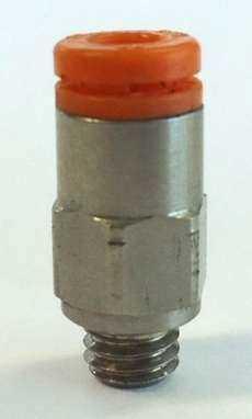 Conexao reta (modelo: M5X3)