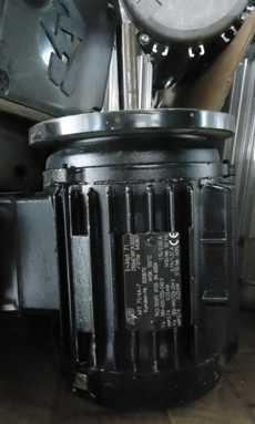 Motor para ventilador (modelo: AFT714A7)
