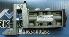 Válvula pneumática (modelo: 55302-00)