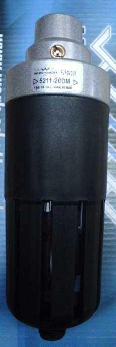 marca: WERK SCHOTT modelo: 521120DM