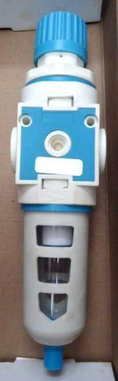 Filtro regulador (modelo: 3/8)