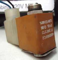Bobina (modelo: 488980C2)