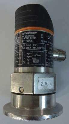 Equipamento eletronico (modelo: PF3056)