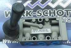 marca: Werk Schott modelo: 205102-00 estado: nova