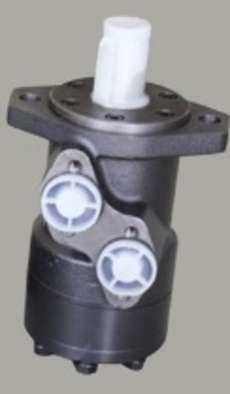 Motor hidráulico (modelo: BM1160)