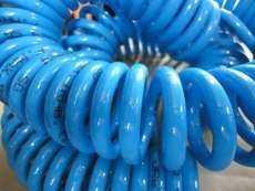 Tubo em poliuretano espiralado (modelo: 6SHM 10metros)