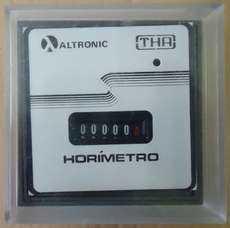 Horímetro (modelo: THA)