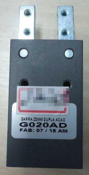marca: WERK SCHOTT <br/>modelo: G020AD <br/>estado: nova