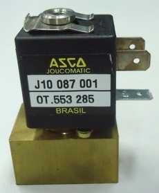 Válvula solenóide (modelo: J10087001 OT553285)
