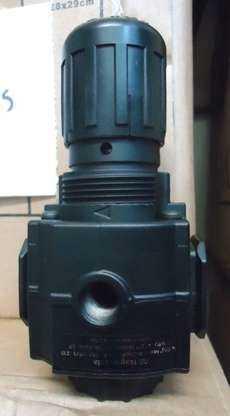 Regulador (modelo: R73G-2AK-RMN)