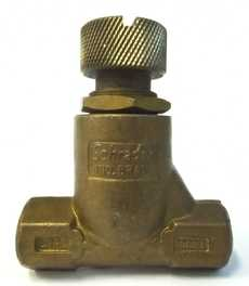 Regulador de fluxo (modelo: 3250A)