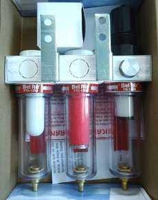 marca: BELAIR modelo: CPOT1200 linha odontológica, micro filtragem estado: novo