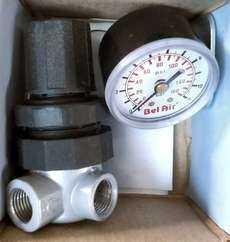 Regulador de pressão (modelo: RP1200)