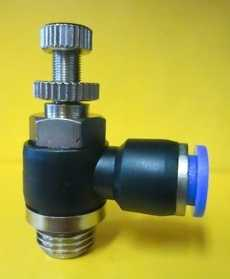 Regulador de fluxo (modelo: 1/4X8)