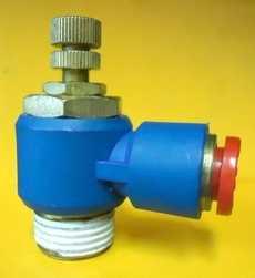 Regulador de fluxo (modelo: 1/2X10)