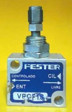 marca: FESTER modelo: 1/8X1/8 VPCF18 estado: usado