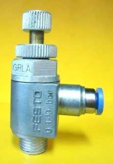 marca: FESTO modelo: 1/8X4 GRLA estado: usado