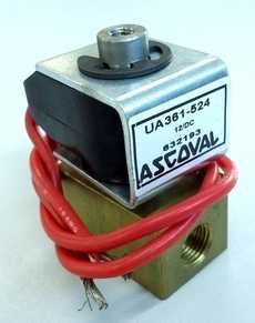 marca: ASCOVAL modelo: UA361524 632193 estado: nova