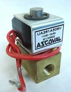 marca: ASCOVAL modelo: UA261A508V estado: nova