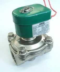 Válvula solenóide (modelo: X8210B054)