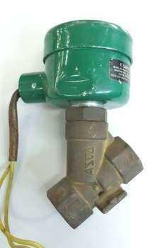 marca: ASCO modelo: 8222A48 estado: usada