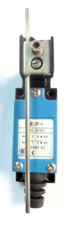 marca: JNG modelo: 8107 estado: novo