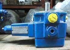 Bomba hidráulica (modelo: 1PV2V3-30/12RA01MC63)