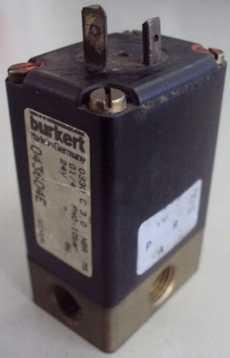 Válvula pneumática (modelo: 043604EW3YUN)
