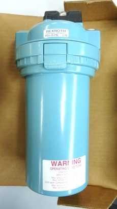 Filtro (modelo: PM30-04-FM0)