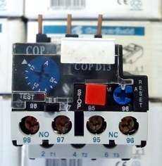 Rele térmico (modelo: COPD1322)